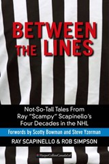 Between The Lines | Ray Scapinello ; Rob Simpson |