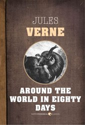Around The World In Eighty Days | Jules Verne |