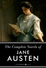The Complete Novels Of Jane Austen | Jane Austen |