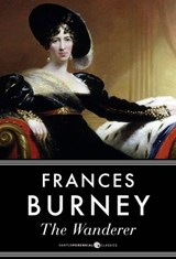 The Wanderer, Or Female Difficulties | Frances Burney |