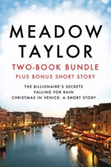 Meadow Taylor Two-Book Bundle (plus Bonus Short Story) | Meadow Taylor |