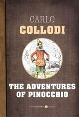 The Adventures Of Pinocchio | Carlo Collodi |