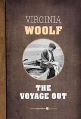 The Voyage Out | Virginia Woolf |