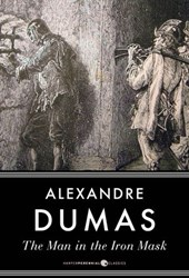 The Man In The Iron Mask | Alexandre Dumas |