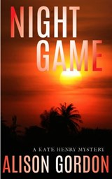 Night Game | Alison Gordon |