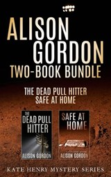 Alison Gordon Two-Book Bundle | Alison Gordon |