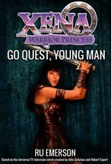 Xena Warrior Princess: Go Quest, Young Man | Ru Emerson |