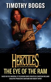 Hercules: The Eye of the Ram | Timothy Boggs |