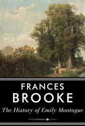 The History of Emily Montague | Frances Brooke |