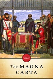The Magna Carta | Anonymous |