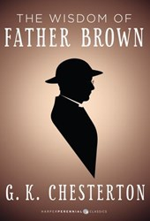 The Wisdom of Father Brown | G. K. Chesterton |