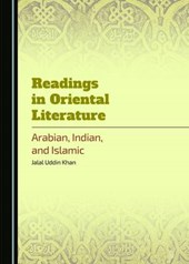 Readings in Oriental Literature