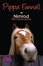 Tilly's Pony Tails: Nimrod the Circus Pony