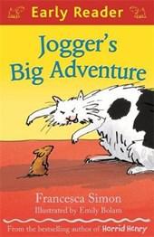 Jogger's Big Adventure