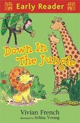 Down in the Jungle | Vivian French |