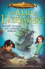 Map to Everywhere: The Map to Everywhere