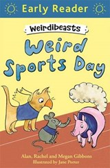Weird sports day | Alan Gibbons |