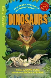 Early Reader Non Fiction: Dinosaurs | David Long |