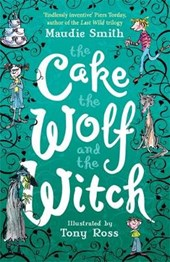 Cake the Wolf and the Witch