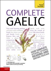 Teach Yourself Complete Gaelic