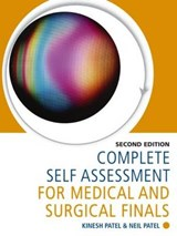 Complete Self Assessment for Medical and Surgical Finals | Kinesh Patel |