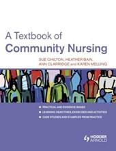 Textbook of Community Nursing