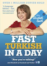 Fast Turkish in a Day with Elisabeth Smith | Elisabeth Smith |