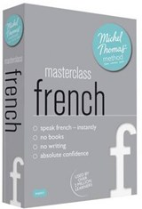 Masterclass French With the Michel Thomas Method | Michel Thomas |