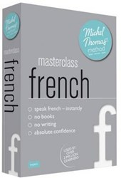 Masterclass French (Learn French with the Michel Thomas Meth