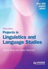 Projects in Linguistics and Language Studies | Alison Wray |