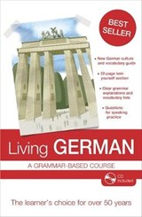 Living German | R. W. Buckley |