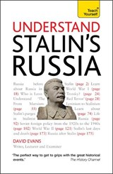 Understand Stalin's Russia: Teach Yourself | David Evans |