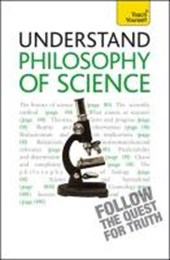 Philosophy of Science: Teach Yourself | Mel Thompson |