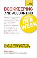 Bookkeeping And Accounting In A Week | Roger Mason |