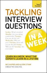 Tackling Tough Interview Questions In A Week | Mo Shapiro |