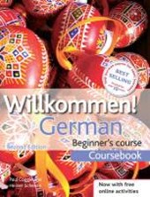 Willkommen! German Beginner's Course 2ED Revised