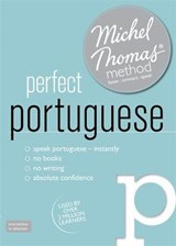 Perfect Portuguese with the Michel Thomas Method | Virginia Catmur |