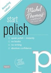 Start Polish (Learn Polish with the Michel Thomas Method)