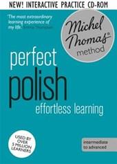 Intermediate Polish (Learn Polish with the Michel Thomas Met