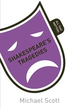Shakespeare's Tragedies | Mike Scott |