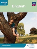 National 4 & 5 English | Jane Cooper |