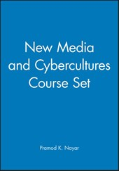 New Media and Cybercultures Course Set