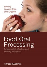 Food Oral Processing | Jianshe Chen |