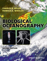 Biological Oceanography | Charles B. Miller |