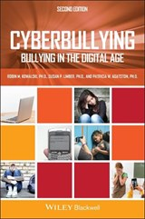 Cyberbullying | Robin M. Kowalski |