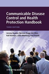 Communicable Disease Control and Health Protection Handbook | Jeremy Hawker |