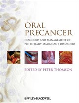 Oral Precancer | Peter Thomson |