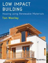 Low Impact Building | Tom Woolley |