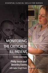 Monitoring the Critically Ill Patient | Philip Jevon |