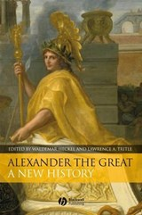 Alexander the Great | auteur onbekend |